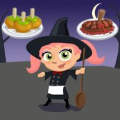 Cafe World Ghoulish Feast Catering Order: Everything you need to know