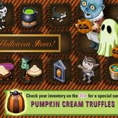 Chocolatier: Sweet Society throws a big Halloween bash