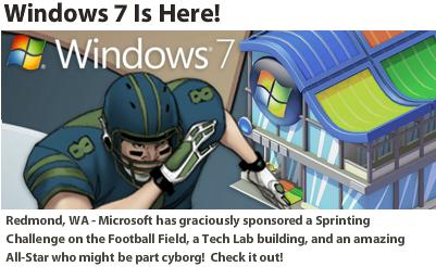 ESPNU Windows 7