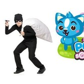 Pet Society player's virtual home stripped clean by burglars