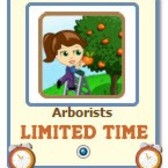 FarmVille Giftable Arborists return