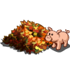 Farmville autumn collection gift links