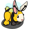 farmville bee rabbit
