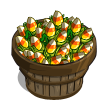 farmville candy corn bushel halloween