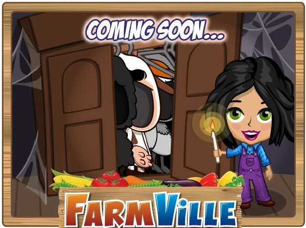farmville halloween costumes coming soon