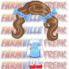 farmville dorothy outfit