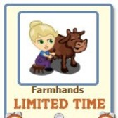 FarmVille Giftable Farmhands are back