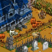 FarmVille's Halloween item selection now bigger and better than ever