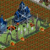 FarmVille Haunted House appears, then disappears from the game