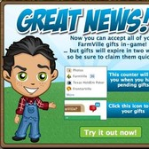 FarmVille brings back in-game gifting (hopefully