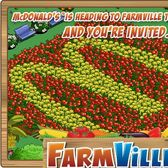 Lovin' it: FarmVille's McDonalds promotion kicks off sometime today