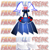farmville femail sailor costume