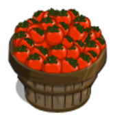 FarmVille increases Bushels to 200!