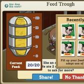 FarmVille Feed Trough Menu: What to expect from this mysterious feature