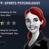FIFA Superstars brings in a Sports Psychologist to boost team morale