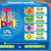 Fashion World Fragrance Machine: Everything you need to know