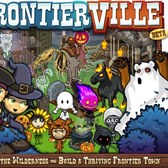 FrontierVille Halloween missions extended - finish them while you can!
