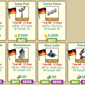 Oktoberfest continues in FarmVille with more limited items