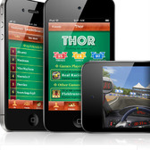 Apple's on the hunt for mobile, social game partnerships