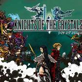 Final Fantasy meets Mafia Wars in Knights of the Crystals on Facebook