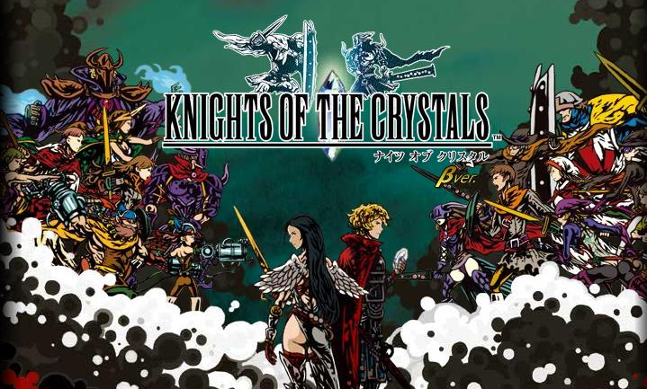 Knights of the Crystals facebook