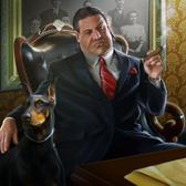 Mafia Wars Italy Mastery Rewards: Defeat the bosses for powerful items