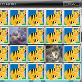Cute Game of The Day: Match a Pretty Kitty