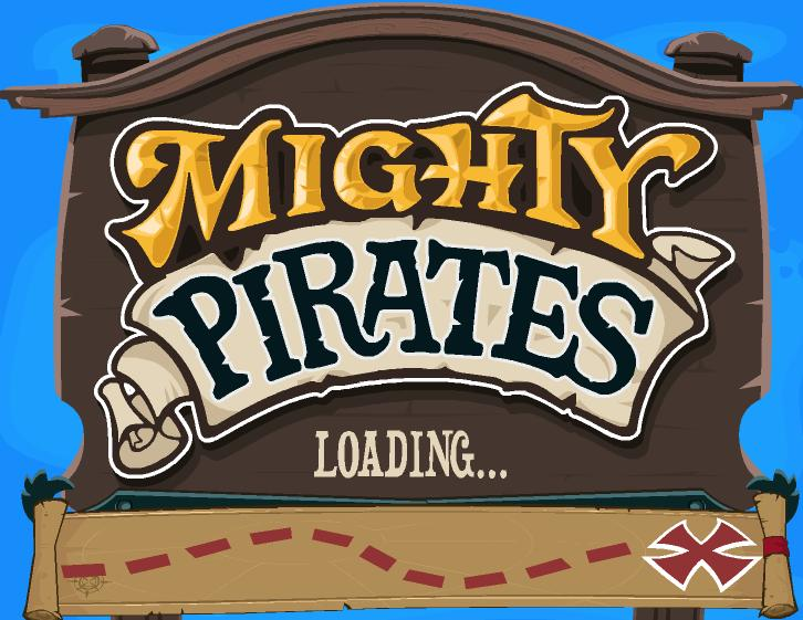 Mighty Pirates