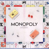 Monopoly on Facebook: Playfish is giving the classic board game a social spin