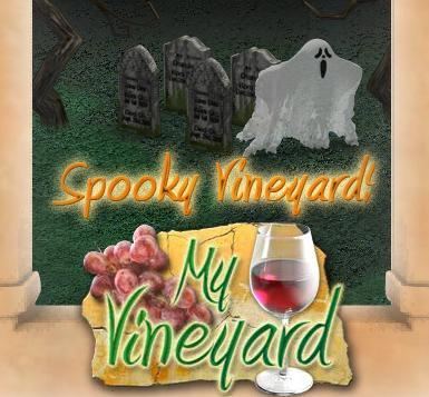 Spooky Vineyard