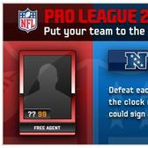 Madden NFL Superstars' Pro League II begins with Stadium 2 in massive update