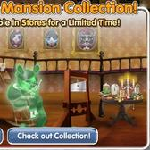 PetVille Haunted Mansion Collection: Turn your home into an eerie estate
