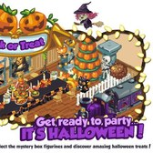 Restaurant City sees release of traditional Halloween item set