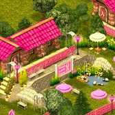 Support Breast Cancer Awareness in Playdom's My Vineyard