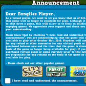 Playdom to close down three games: Fanglies, Big City Life, and Treetopia