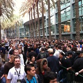 AM Linkage: Facebook gamers log 927 million hours, Blizzcon 2010 blows up