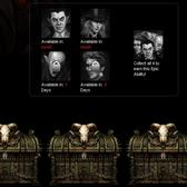 Vampire Wars Blood Brothers and Halloween Avatar Sets bring spine-chilling style