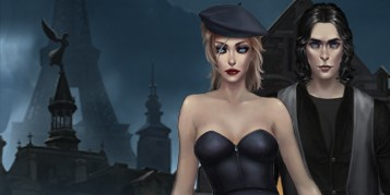 Parisian Avatar Sets