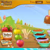 Happy Aquarium: Play Werther's 'Caramelfest' for a free Crowdstar Golden Shark