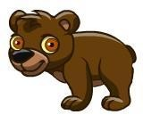 yoville bear cub