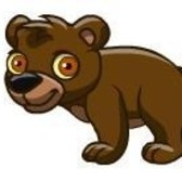 YoVille: Raise & train your own Bear Cub