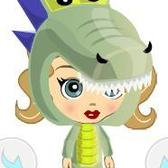 YoVille Ten Coin Costumes let everyone dress up for Halloween