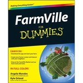 Pre-order FarmVille for Dummies on Amazon.com