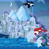Happy Aquarium goes subzero with new Arctic theme
