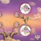 Serenity now: Bejeweled 3's Zen mode treads on 'New Age-y' territory