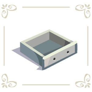 cafe world collections cabinet gifting links