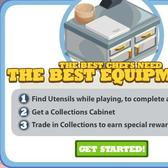 Cafe World Cheats &amp; Tips: Collections Cabinet gifting links