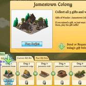 City of Wonder: Gifts of Wonder visits Jamestown, birthplace of the colonies