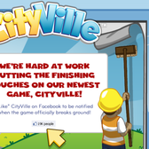 CityVille leaves Zynga Lotto fans out in the suburbs