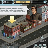 Crime City on Facebook: Grand Theft Auto for the click gaming set
